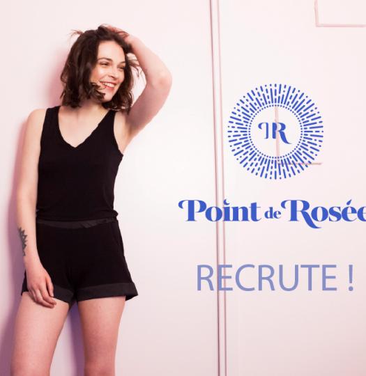 Devenez ambassadrice de Point de Rosée !